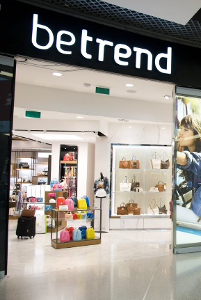 Betrend.Store